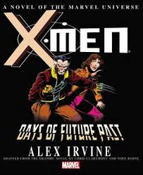 Days of Future Past prose